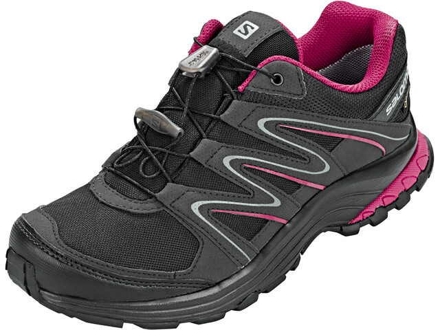 Salomon Kiliwa GTX Shoes Women Phantom/Phantom/Cerise
